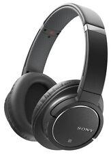 Sony MDR-ZX770BN Headset, Black