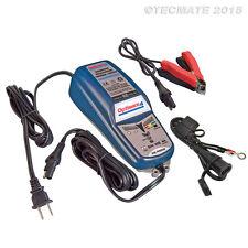Cargador y mantenedor de baterías Optimate 4 Dual Program | 12v| Tecmate |