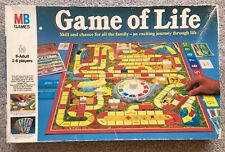 Vintage 1978 Game Of Life Boardgame Milton Bradley Retro