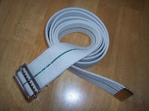 """PRE-OWNED POSEY TRANSFER MEDICAL LIFT BELT # 6556 64""""  EXCELLENT!"""