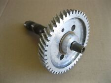 BMW R50 R60 R69S /2 Camshaft and Timing Gear -2