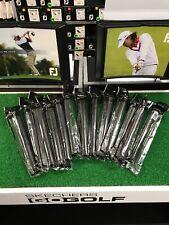 """New (13) WINN AVS Soft-Lite Oversize (+1/8"""") Black Grips"""