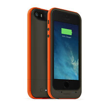mophie juice pack plus Outdoor Edition Battery Case For iPhone 5s/5 (2,100mAh)
