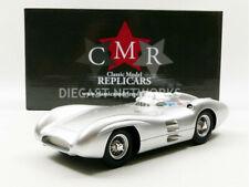 CMR 1/18 - MERCEDES-BENZ W196 R - STREAMLINER - CMR058