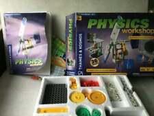 Thames & Kosmos Physics Workshop Kit (Home Science Tools)