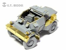 ET Model E35022 1/35 Daimler Dingo Mk.I/II/III Detail Up Set for Miniart