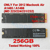 """NEW 256GB SSD MZ-EPC2560/0A2 For Apple MacBook Air 11"""" A1465 13"""" A1466 Mid 2012"""