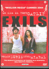 EXILS - DVD (USATO EX RENTAL)