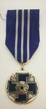 Finland Lotta Svärd Medal