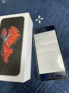 Iphone 6S Space Gray 32Gb Battery Capacity 96