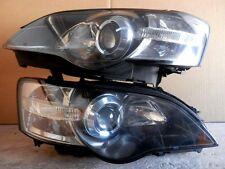 2003 2009 JDM SUBARU LEGACY BP5 BL5 GT WRX STI PROJECTOR HID HEADLIGHT SET OEM