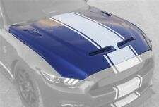 2015-2017 Ford Shelby Mustang Super Snake Hood w/ Vents