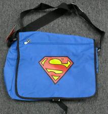 Superman Messenger Bag / Satchel NEW