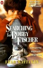 USED (GD) Searching for Bobby Fischer: The Father of a Prodigy Observes the Worl
