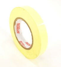 Stan's NoTubes Rim Tape 60 Yards x 21mm Wide Yellow Cross Road Gravel