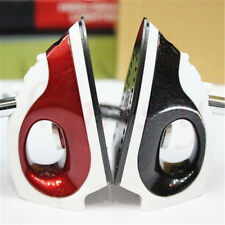 Electric Iron Shaped Refillable Fire Butane Gas Lighter For Cigarette Smoker