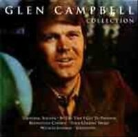 GLEN CAMPBELL Collection 2CD BRAND NEW The Best Of Greatest Hits