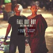 Fall Out Boy - Save Rock N Roll New and Sealed CD