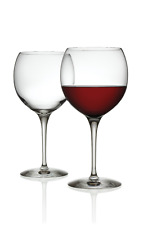 Alessi Mami XL Red Wine Glass Box of 2 SG119/0S2
