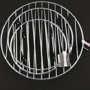 New 304 Stainless Steel Steam Rack Round Steamer Stand Grill Rack Kitchen Tool
