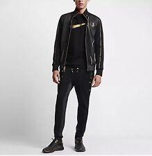 NikeLab x Olivier Rousteing Balmain Track Pants ~ 834911 010 ~ Size XXL