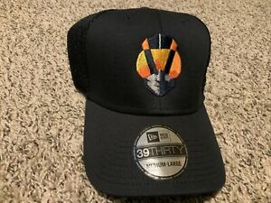 New Era Cap Las Vegas Aviators 39Thirty NEO Core Men's Size: M/L Navy