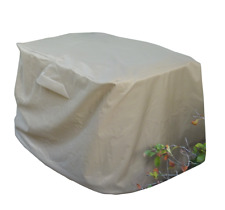 "Extra large rectangular Air Conditioner Cover 38""x36""x38"" ;H - All Weather"
