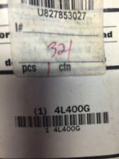 NEW DAYTON 4L400G V-BELT
