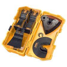 DEWALT DT20731 kit accessori utensile multifunzione DWE315KT DCS355D2 DCS355M2