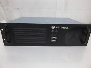 Motorola XPR 8400  Mototrbo Repeater