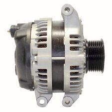 ACDelco 334-1502 Remanufactured Alternator