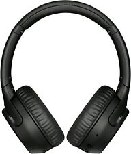 Sony WH-XB700 Wireless On-Ear Headphones extra bass - Black Factory refurbished!