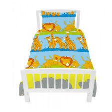 Nursery Animals Bedding Sets & Duvet Covers for Children