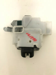 OEM 2013-2020 INFINITI JX35 QX60 TRUNK LOCK LATCH ACTUATOR MOTOR