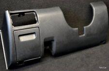 Mitsubishi Galant (2.5 V6) Verkleidung unter Lenksäule MR767565 MR767566