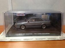 James Bond Die Cast Car - Audi 200 Quattro - The Living Daylights - BNIB