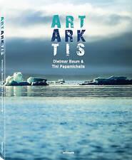 Art Arktis by Tini Papamichalis, Dietmar Baum (Hardback, 2015)