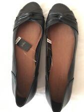 Next Ladies Flats Forever Confort Taille 9 Neuf avec étiquette