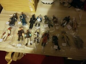 Star Wars Vintage Bundle Of 16 Figures