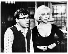 Little Shop Of Horrors 8x10 still Rick Moranis & Ellen Greene - y495