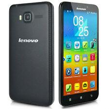 "Lenovo A916 5.5"" смартфон Android 4.4 MTK6592 Octa Core 4G LTE 1GB+8GB 13MP"