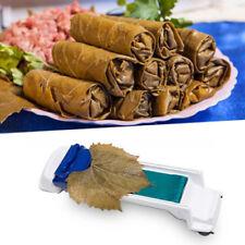New Vegetable Meat Rolling Dolma Yaprak Tool Magic Roller Stuffed Garpe Cabbage