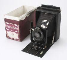CONTESSA-NETTEL TAXO 41 3-1/4 X 4-1/4, SEMI-BOXED, HAZE, SMALL ISSUES/cks/188798