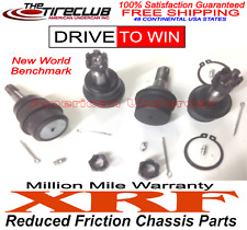 XRF Lifetime Upper Lower 4 Ball Joint Kit fits Dodge Ram 1500 4x4 2000 2001