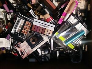Wholesale Mixed MAKEUP BEAUTY Tools Maybelline CoverGirl Revlon Lot of 200 PCS