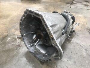 Mercedes C-Klasse W203 C180 Coupe Schaltgetriebe R2032612303 2032602102
