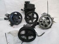 2006 Chevrolet Impala Power Steering Pump OEM 76K Miles (LKQ~152786533)