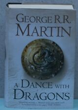 A Dance With Dragons- UK Edition  ( Items 1076-1077-1078-1079-1080 )