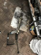 Mercedes Sprinter Power Steering Rack Complete W906 2006-2017