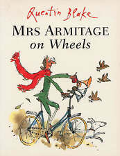 Mrs.Armitage on Wheels-ExLibrary